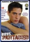 Boys Fantasies - Click here for more information or to buy